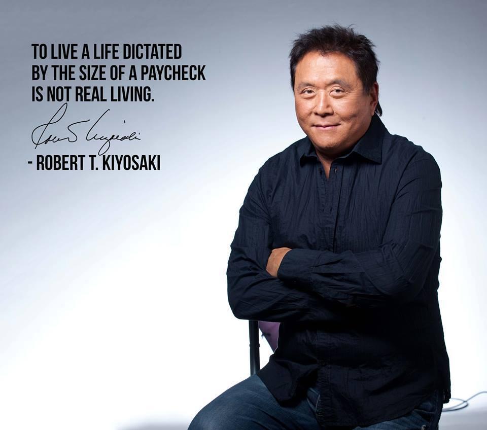 Роберта-Кіосакі