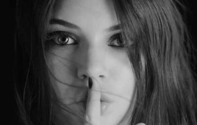 IlluminatiWatcherDotCom-Kendall-Jenner-Vow-of-silence