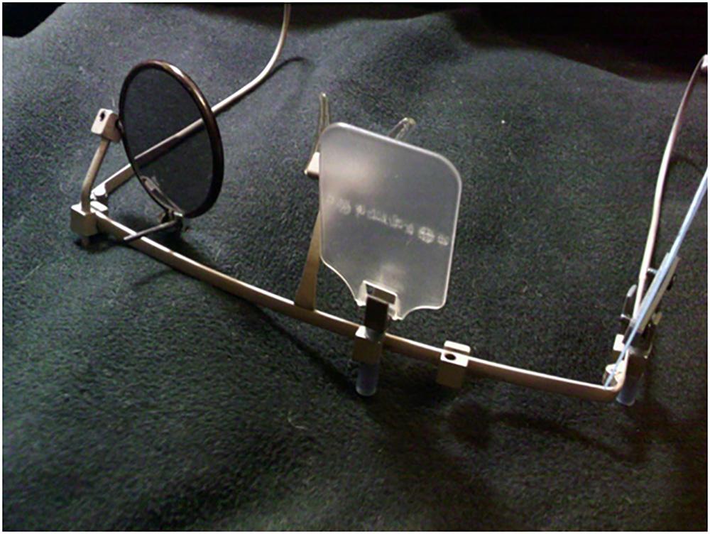 окуляри для стрільби