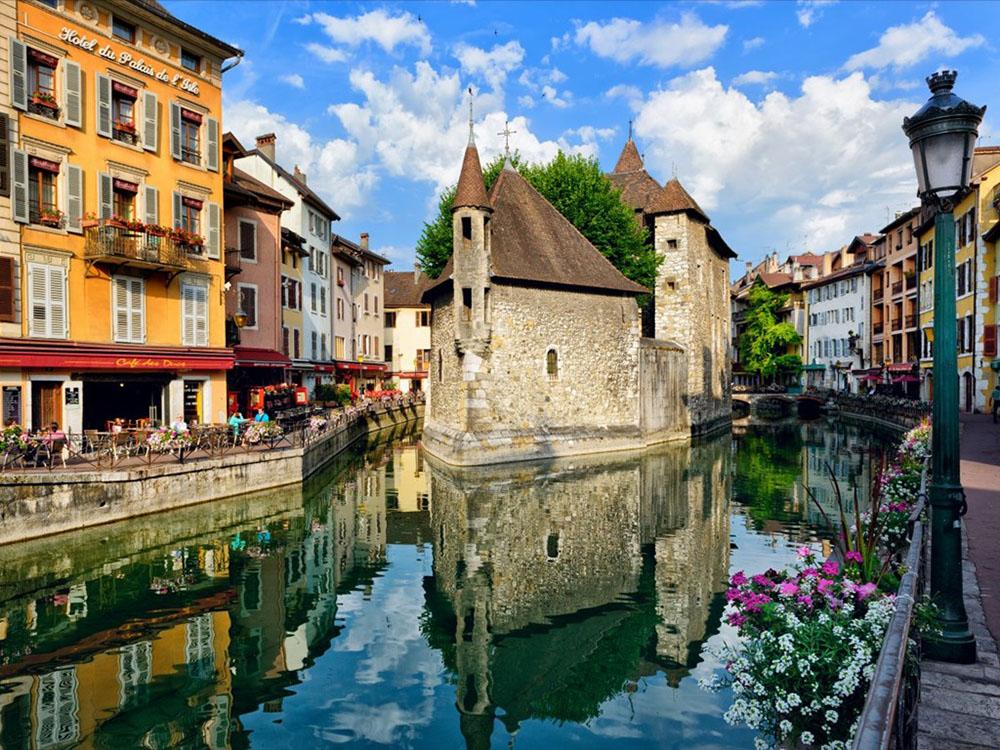 Ансі Франція